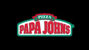Папа Джонс пицца бесплатно