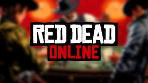 Red Dead online за 350 руб.