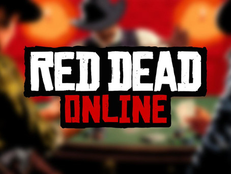 Red Dead online за 350 руб.