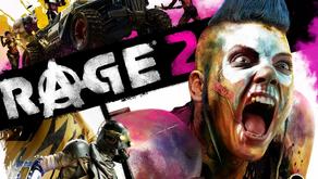Rage 2 бесплатно от Epic Games