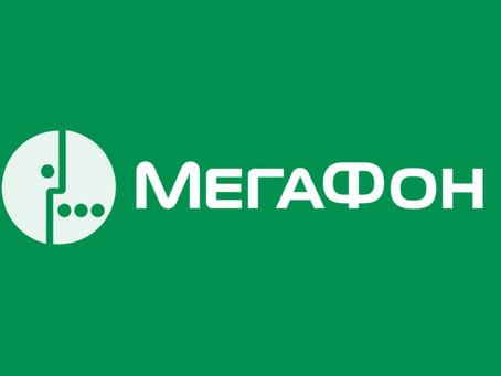 Облачное хранилище от Мегафон (12 месяцев бесплатно)