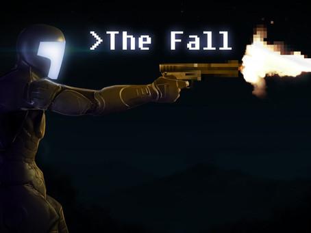 The Fall бесплатно от Epic Games