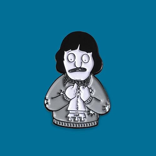 Gene Bob's Burgers/The Shining