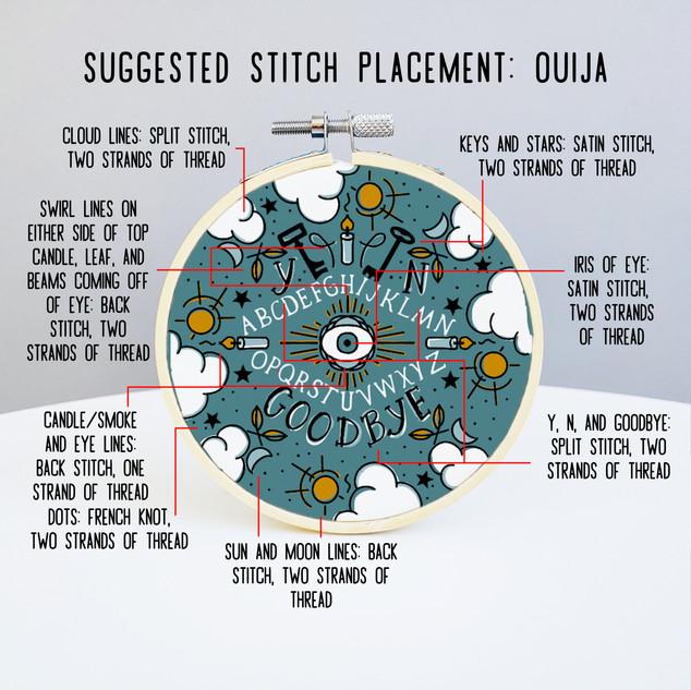 embroidery kit OUIJA BOARD EP4.jpg