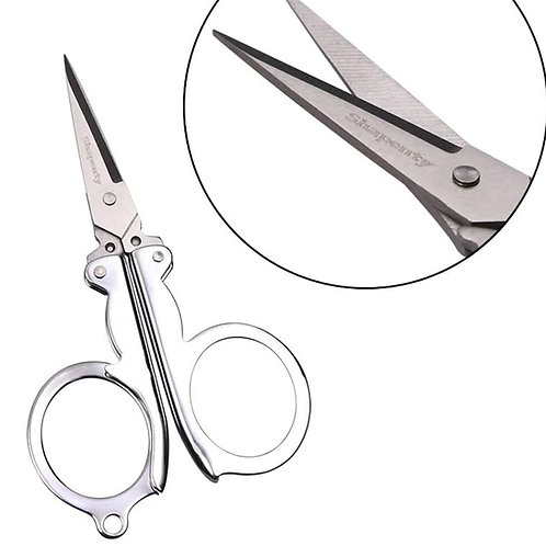 Travel Scissor Add-On