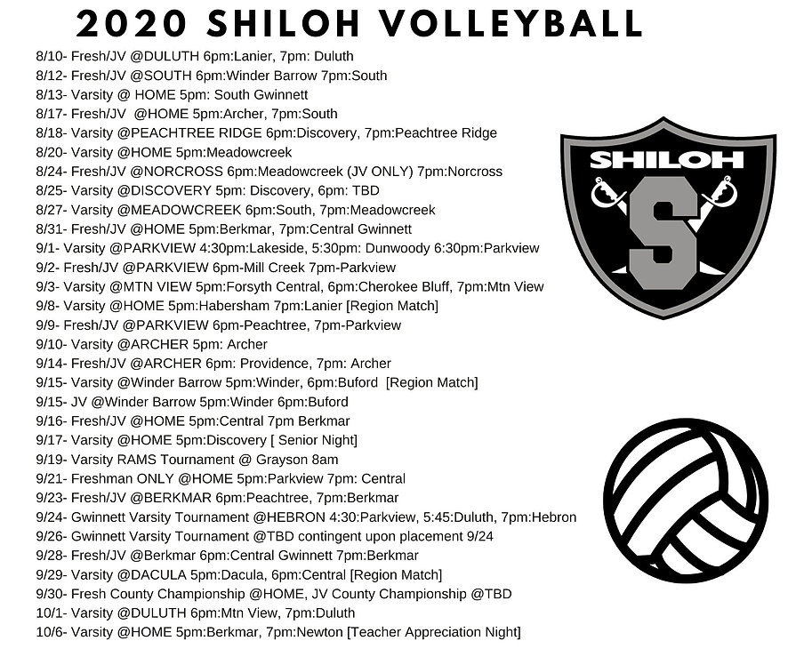 2020 Volleyball Season-updated sep 10.jp