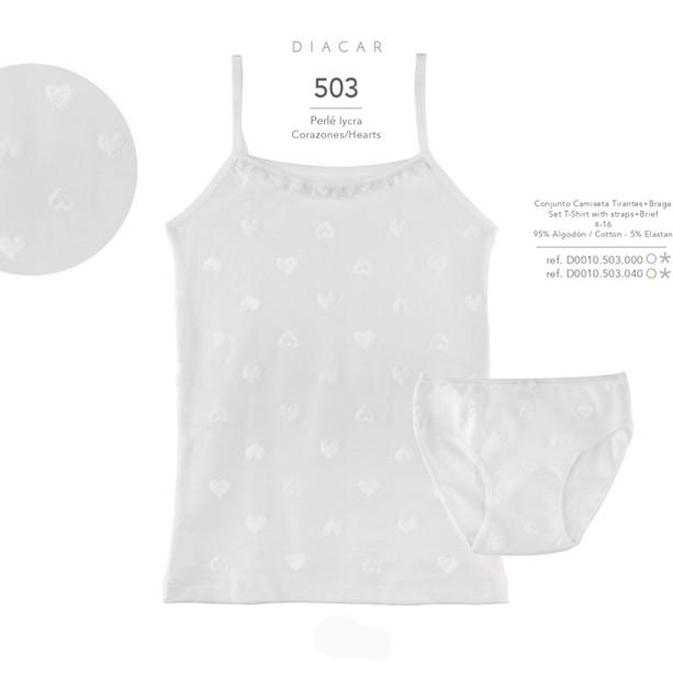 Diacar | 503 Girl