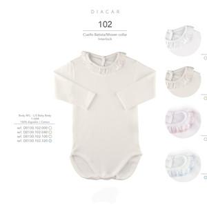 Diacar | 102 Baby