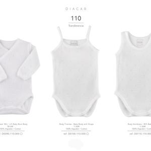 Diacar | 110 Baby