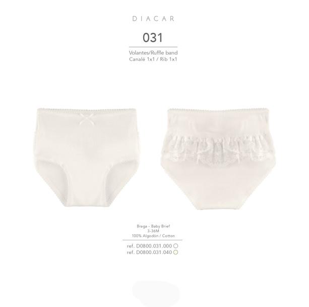 Diacar | 031 Baby