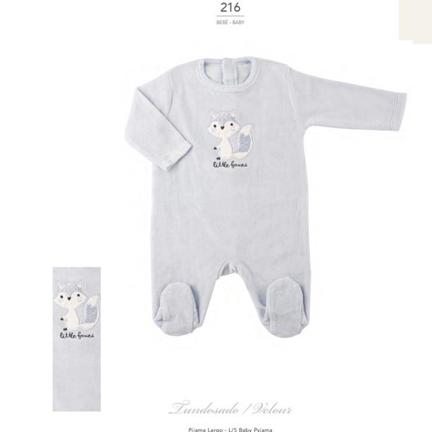 Diacar | 216 Baby