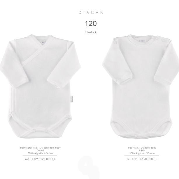 Diacar| 120 Baby