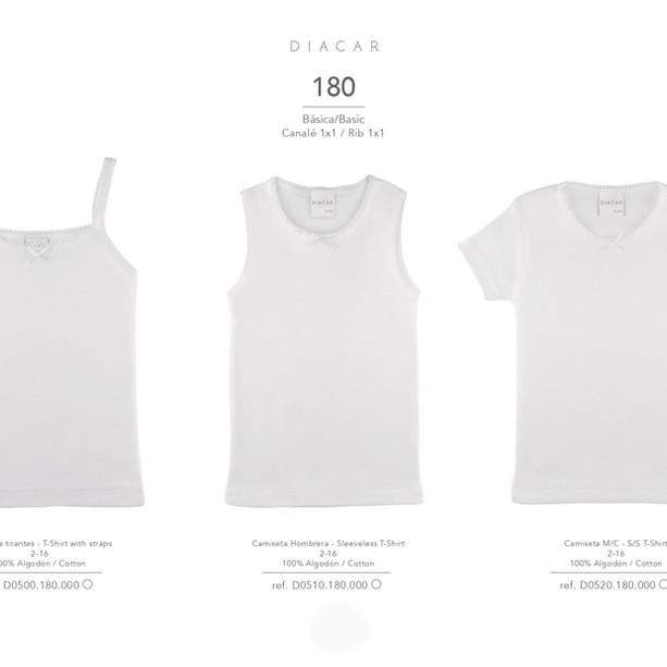 Diacar | 180 Girl