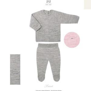 Diacar    212 Baby