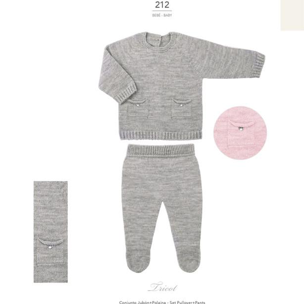 Diacar |  212 Baby