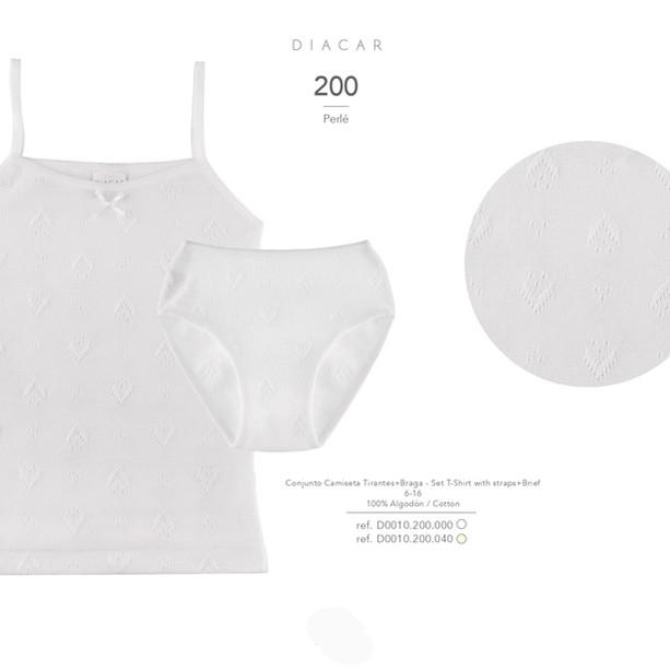 Diacar | 200 Girl