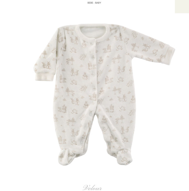 Diacar | 405 Baby