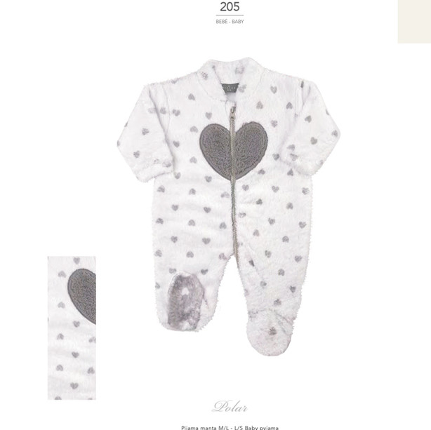 Diacar | 205 Baby