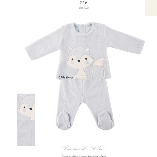 Diacar   216 Baby
