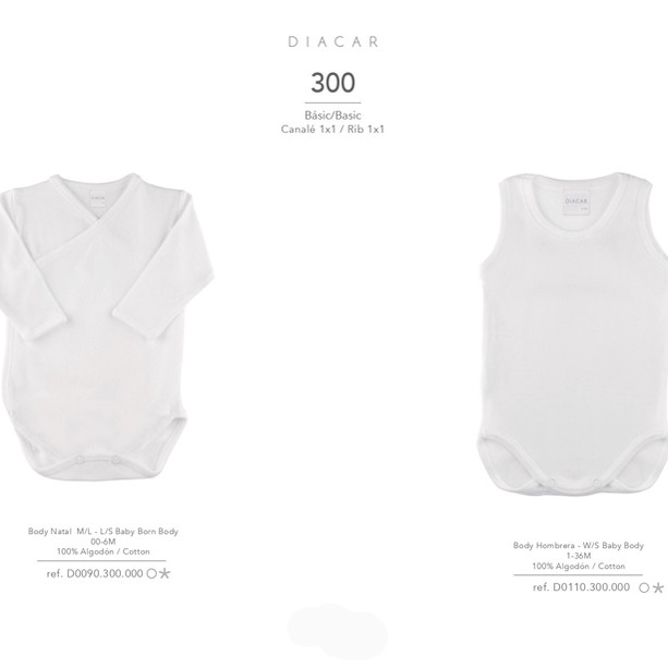 Diacar | 300 Baby