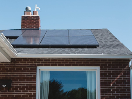 Solar PV In The Age Of Lockdown