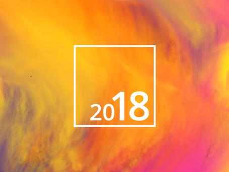 Um novo ano, um novo blog