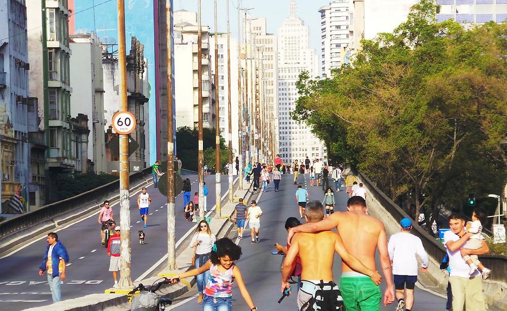 (Re)descobrindo São Paulo
