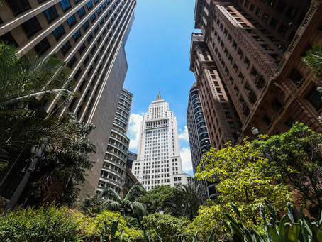 O ícone do Centro de São Paulo está de volta