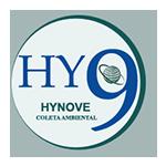 Hynove Coleta Ambiental