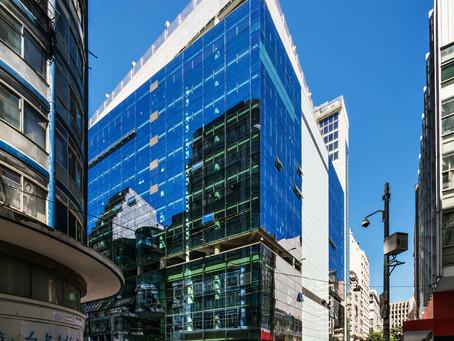 Sesc 24 de Maio é um marco no Centro de São Paulo