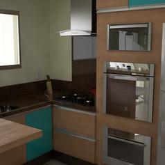 Cozinha SJ
