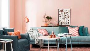 As 7 maiores tendências da decoração em 2019