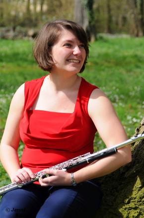 Flute & Piccolo love