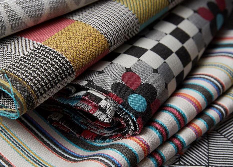 Knak Group - Mayer Fabric - Wonderlust Collection