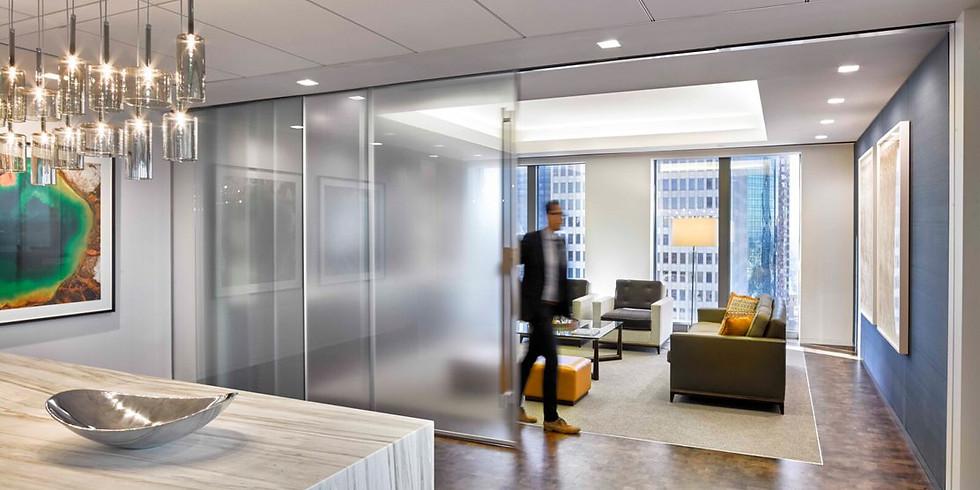 CEU: Glass Partitions - Design Considerations