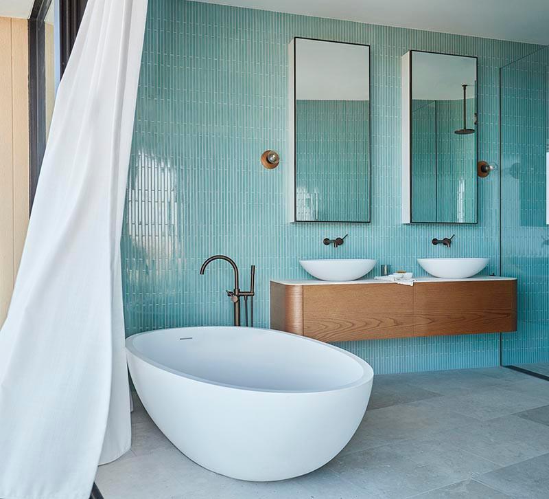 Bathroom Interior Design Project