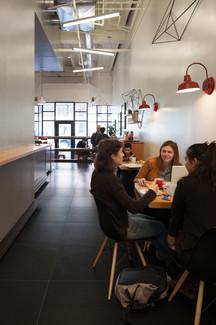 Restoran İç ve Cephe Tasarımı ve Tadilatı