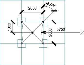 Curtain Wall System Dimensions