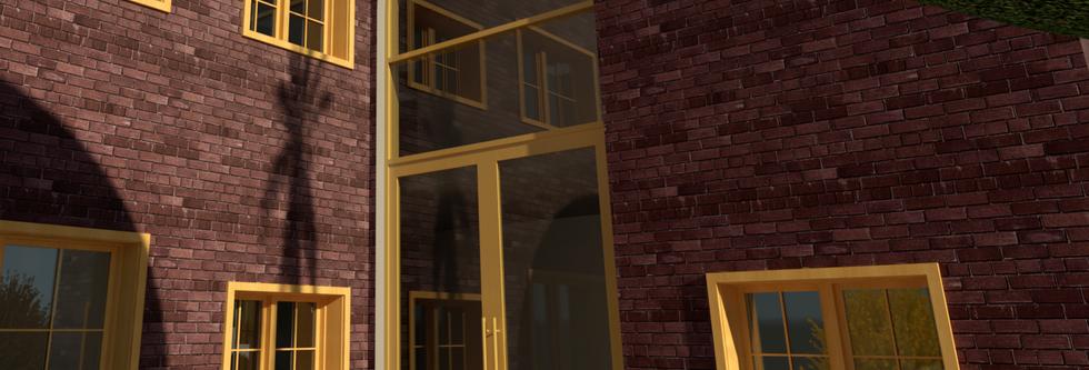 Window and Door System Design