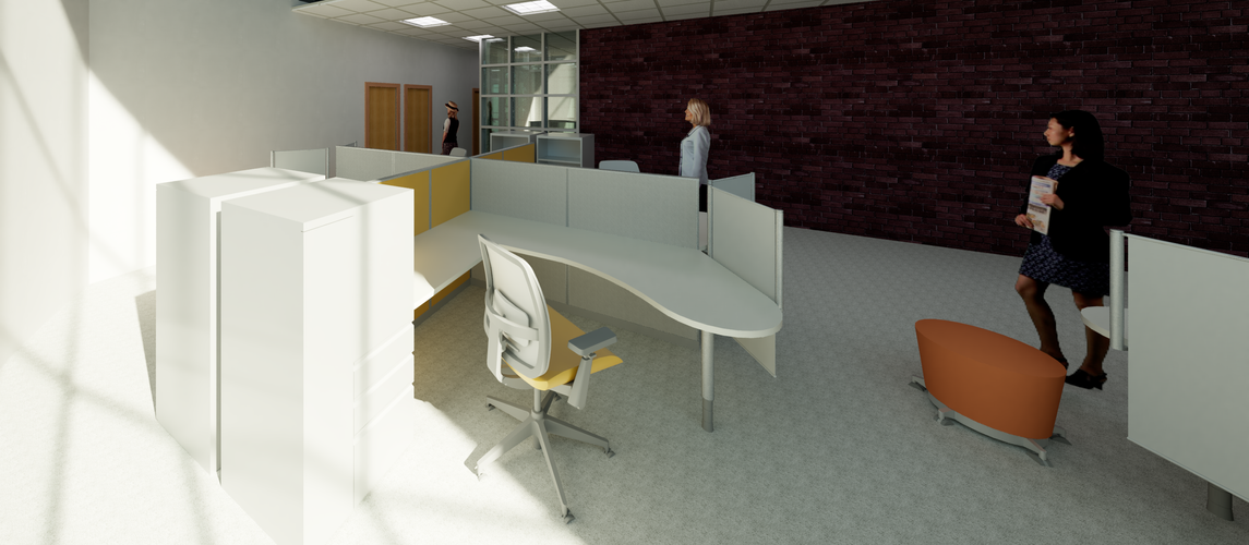 Achiteqt_OfficeDesign__Interiorrendering