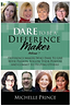 Dare to be a difference maker book cover