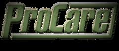 ProCare 2C LOGO -  modern green TRANSPAR