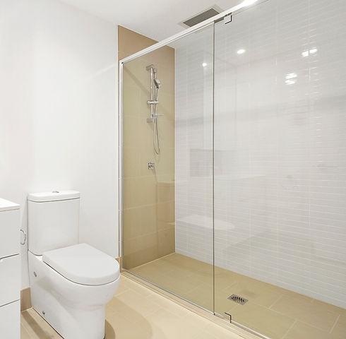 Walk-in shower Merseyside