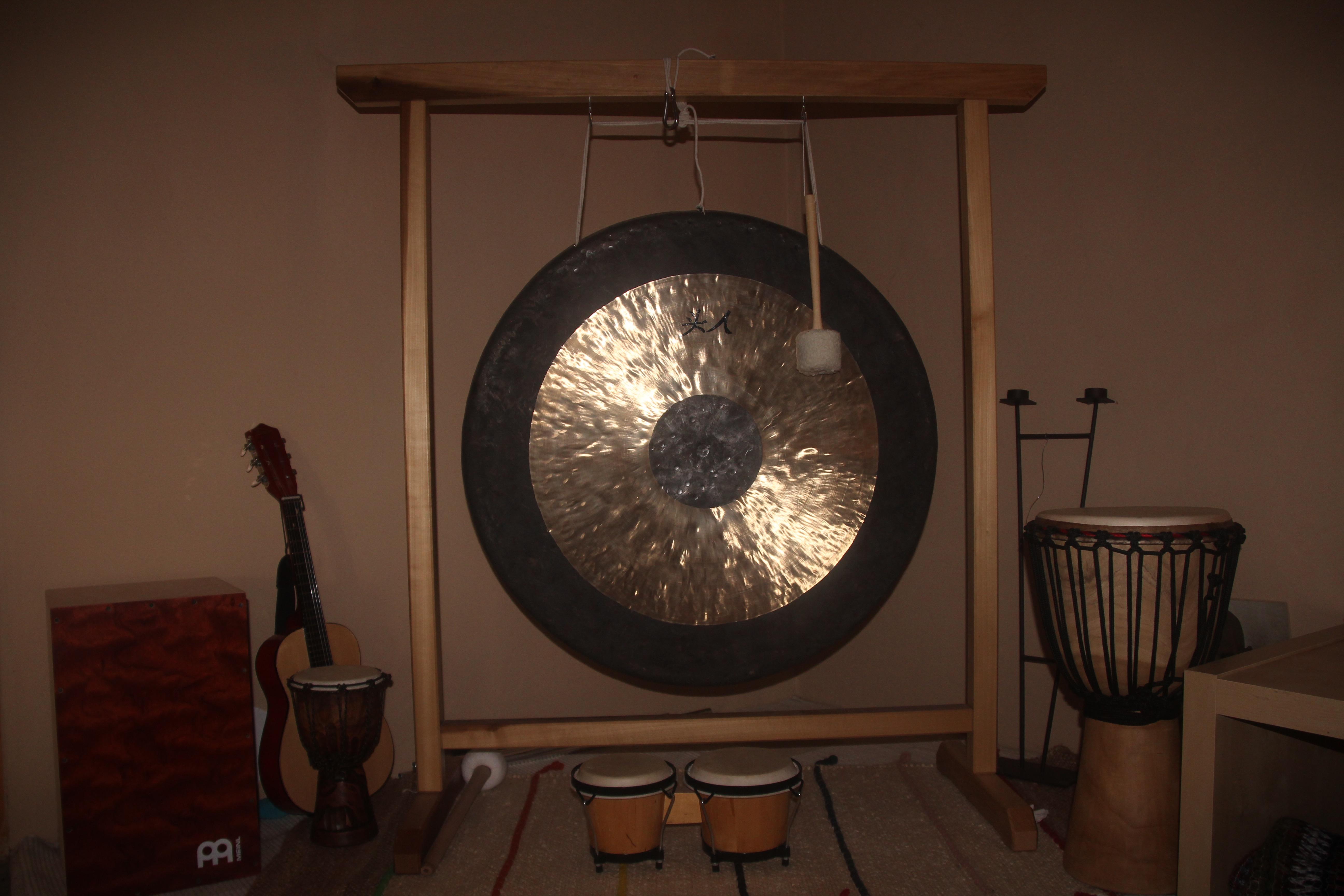 Tam-Tam-Gong