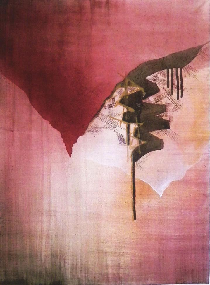 SOLDFluere-Untitled (crimson, sap , tit)