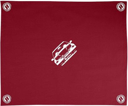 Outsider_Skylines R32 Logo: Blanket