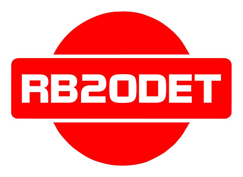 RB Motor Logos : Colors 1-30