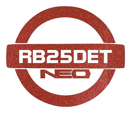 RB Motor Logos : Glitter Colors