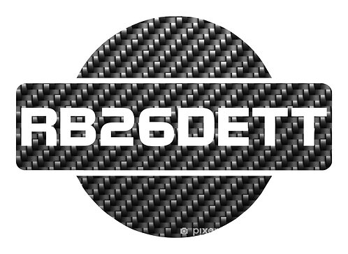 RB Motor Logos : Special Colors