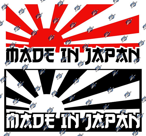 Made In Japan : Colors 1-30